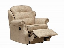 G Plan Upholstery Oakland Recliner Chair