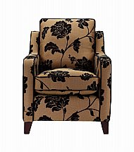 G Plan Upholstery - Boston Accent Chair