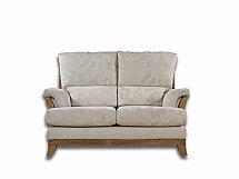 Cintique Virginia 2 Seater Sofa