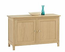 Vale Furnishers - Cirrus Low Storage Cabinet