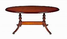 3675/Ashmore-Furniture-Simply-Classical-B109-Oval-Twin-Coffee-Table