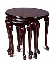 3723/Ashmore-Furniture-Simply-Classical-A903-Oval-Nest-of-Tables