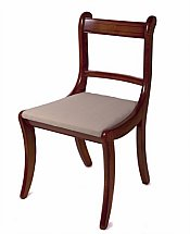 3729/Ashmore-Furniture-Simply-Classical-A201-Scroll-Dining-Chair