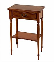 3737/Ashmore-Furniture-Simply-Classical-A701-Hall-Table