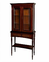 3738/Ashmore-Furniture-Simply-Classical-A708-2-Drawer-Hall-Table