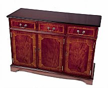 3740/Ashmore-Furniture-Simply-Classical-A302-4ft-3-Door-Sideboard