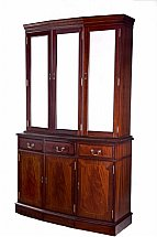 3746/Ashmore-Furniture-Simply-Classical-A404-4ft-Cantered-Display