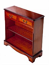 3747/Ashmore-Furniture-Simply-Classical-A502-2-Drawer-Bookcase