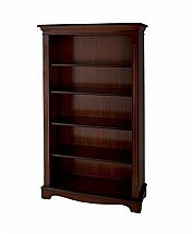 3748/Ashmore-Furniture-Simply-Classical-A505-5ft-Open-Bookcase