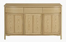2836/Nathan-Shades-Oak-3-Door-Sideboard