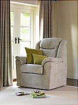 G Plan Upholstery Milton Armchair