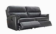 G Plan Upholstery Watson 3 Seater Recliner Sofa