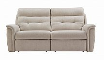 G Plan Upholstery Maple 2 Seater Sofa