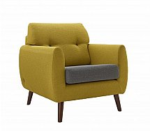 G Plan Upholstery The Sixty Three Armchair