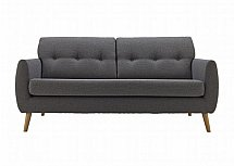 G Plan Upholstery The Sixty Three Large Sofa