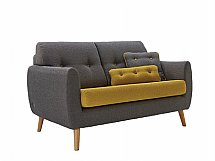 G Plan Upholstery The Sixty Three Small Sofa