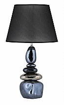 Vale Furnishers - Ocean Pebbles 685 S - Table Lamp