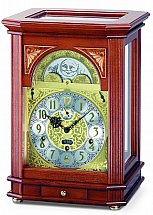 BilliB - President Mantel Clock