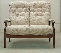 Cintique Petite 2 Seater Sofa