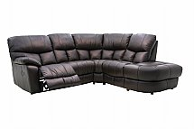 Vale Furnishers - Sofas - Scorpio Corner Group