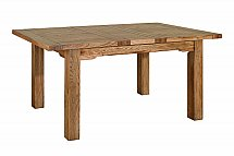 Vale Furnishers - Dining - Bretton Small Extending Dining Table