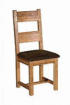 Vale Furnishers - Dining - Bretton Dining Chair