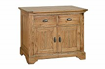 Vale Furnishers - Dining - Bretton Small Sideboard