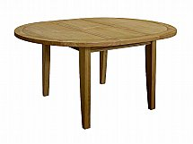 Vale Furnishers - Dining - Rosina Round Table