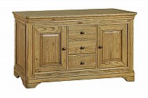 Vale Furnishers - Dining - Rosina Large Sideboard