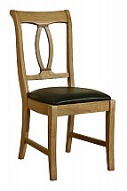 Vale Furnishers - Dining - Rosina Dining Chair