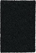 Mastercraft Rugs Shaggy Rug - Black