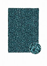 Mastercraft Rugs Shaggy Rug - Teal