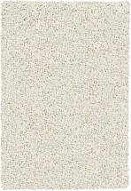 Mastercraft Rugs Shaggy Rug - White