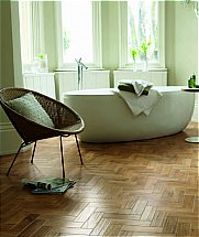 Karndean Art Select Parquet - Blond Oak AP01