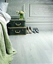 Karndean Van Gogh Light Wood - White Washed Oak VGW80T