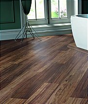 Karndean Van Gogh Dark Wood - Walnut VGW87T