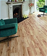 Karndean Knight Tile Light Wood - Honey Maple KP90