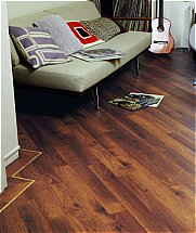 Karndean Knight Tile Dark Wood - Edwardian Oak KP92