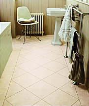Karndean Knight Tile Light Stone - Balin Stone ST8