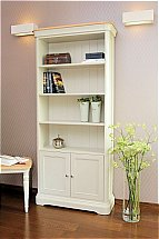 3226/Stag-Cromwell-Bookcase-with-2-Doors