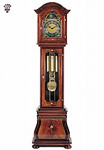 BilliB - Leonardo Grandfather Clock