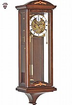 BilliB - Redhill Mechanical Triple Chime Wall Clock