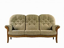 Cintique Belvedere 3 Seater Sofa
