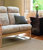 Cintique Cheshire 2 Seater Sofa