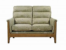 Cintique Lydia 2 Seater Sofa