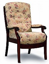 Cintique Winchester Small Chair