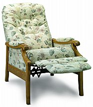 Cintique Winchester Recliner Chair