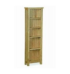 2578/Marshalls-Collection-Ladywood-Lite-Slim-Bookcase