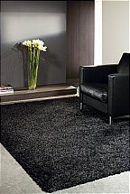 Mastercraft Rugs Bella Rug - Black