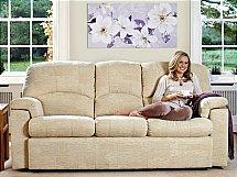 G Plan Upholstery Chloe 3 Seater Sofa